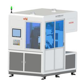 3D視覺雙機器人大底鞋面噴膠工作站丨制鞋自動化生產線 |鞋廠自動化生產線