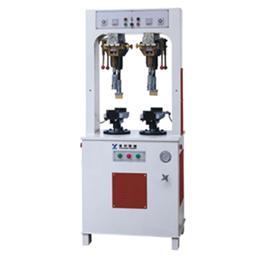 YH-606 油壓楦底熱壓平機(油壓上下機) |全自動裁斷機 |意大利活化機