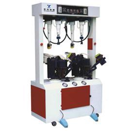 YL-608 万用式油压压底机 |前帮机 |制鞋自动化生产线