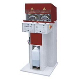 YL-236 鞋面蒸湿蒸软机 |制鞋自动化生产线 |鞋厂自动化生产线