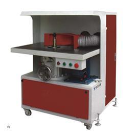YL-116 磨边吸尘机 磨边机 |自动喷胶机器人 |全自动裁断机