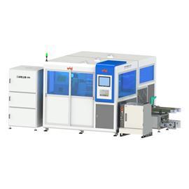 機器人扣邊工作站丨制鞋自動化生產線 |鞋廠自動化生產線