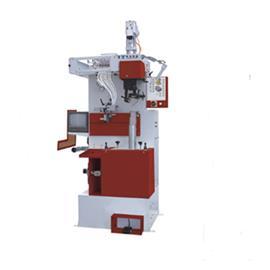 PTP3000BASIC 全自动钉跟机(7+1)|制鞋自动化生产线 |鞋厂自动化生产线