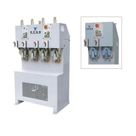 ALFA91/4两冷两热鞋口定型机 |制鞋自动化生产线 |鞋厂自动化生产线