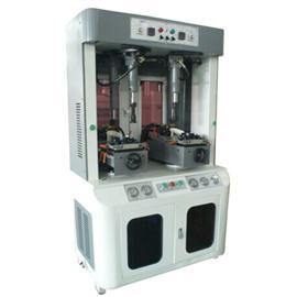 YL-606A 油壓楦底熱壓平機 油壓壓平機