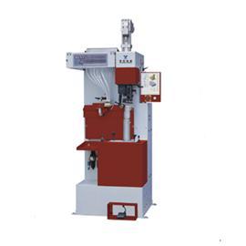 PTP3000 全自动钉跟机(14+2) |自动喷胶机器人 |全自动裁断机
