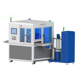 3D視覺機器人大底噴熱熔膠工作站丨制鞋自動化生產線 |鞋廠自動化生產線