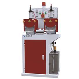 YL-238 鞋头热熔胶蒸湿软化机 |制鞋自动化生产线 |鞋子自动化生产线