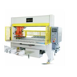 YL-898Q 自动送料裁断机 |制鞋自动化生产线 |鞋厂自动化生产线