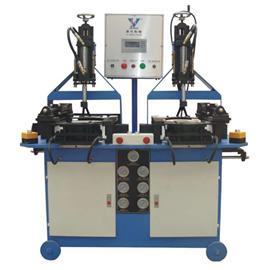 YL-616 十字油压压底机 |制鞋自动化生产线 |鞋厂自动化生产线