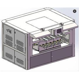 YL-4208-10 智能新型流水线(10托盘)