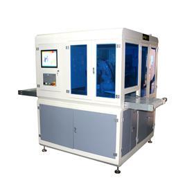 3D視覺機器人大底噴膠工作站丨制鞋自動化生產線 |鞋廠自動化生產線