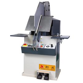 LC-90L Hydraulic Crimping Machine (With Lengthen Knife)