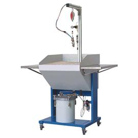 LC-301 Multi-functional Vamp Cementing Machine