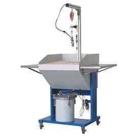 LC-301 Multi-functional Vamp Cement Machine