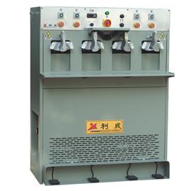LC-204 Quarter Moulding Machine