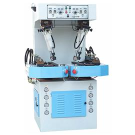 LC-710 Hydraulic Shoe Sole Pressing Machine