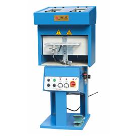 LC-133 Small Shoe Cement Reactivating Machine