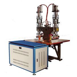LC-822 雙頭油壓高周波機