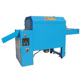 LC-288C/A 涡流式加热定型机