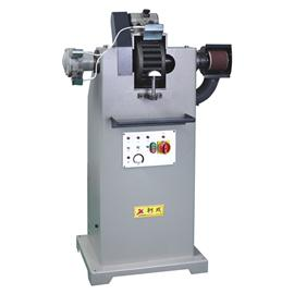 LC-200 Lasted Shoe Pounding Machine with Grinding Wheel