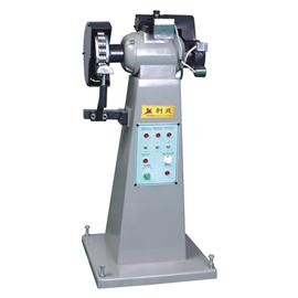 LC-220 Lasted Shoe Pounding Machine