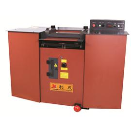 LC-420 Band Knife Splitting Machine