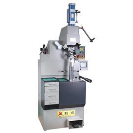 LC-336+C Semi-Automatic Heel Nailing Machine (With Camera)