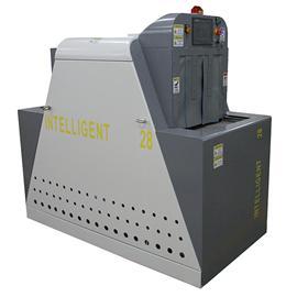 LC-28NP 带记忆系统智慧型湿热定型机