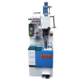 LC-338B Fully Automatic Heel Nailing Machine With Long Panel
