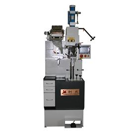 LC-338PD Patented Fully Automatic Heel Nailing Machine