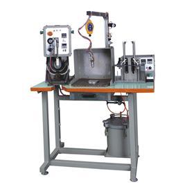 LC-58350 LC-58350 Lamination + Shoe Cementing Machine