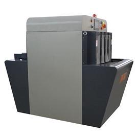 LC-28P/4 湿热定型机(四通道PLC系统)