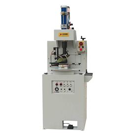 LC-268A Automatic Heel Pressing and Breasting Machine