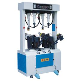 LC-608 万用式油压压底机