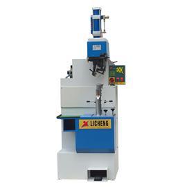 LC-336 Semi-Automatic Heel Nailing Machine
