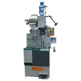 LC-338+C Fully Automatic Heel Nailing Machine With Camera
