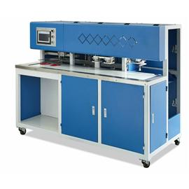 LC-830 Shoe Tongue Label Printing Machine