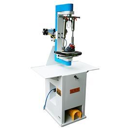 LC-201R Rotary Shoe Upper Gauge Marking Machine