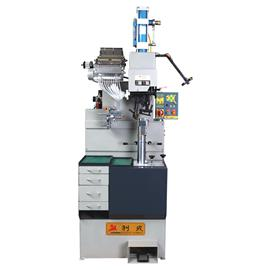 LC-338 Fully Automatic Heel Nailing Machine
