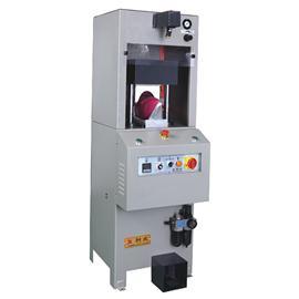 LC-230N 单工位自动鞋面定型机