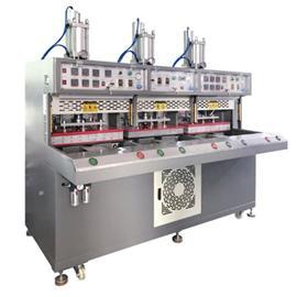 LC-890 三工位滑台冷热压合机