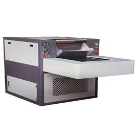LC-898 Pneumatic Hot & Cold Laminating Machine