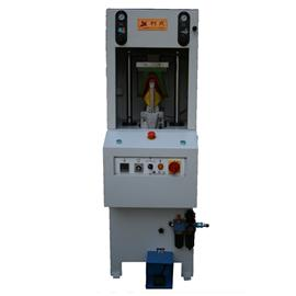 LC-230R Automatic Airbag Shoe Upper Crimping Machine