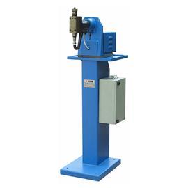 LC-240 Welt Hammering Machine