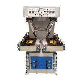 LC-710 Hydraulic Shoe Sole Pressing Machine