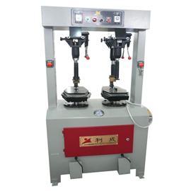 LC-607 Sole Pressing Machine