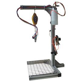 LC-301S Multi-functional Vamp Cement Machine (Small)