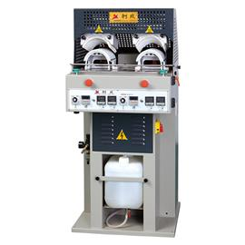 LC-56 Toe Upper Steaming and Softening Machine