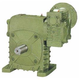 减速机WPEDS型